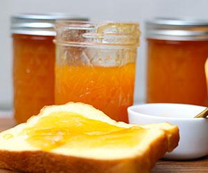 recette confiture melon maison