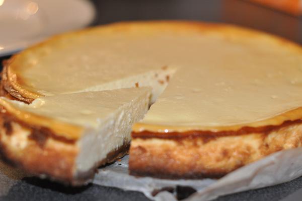 Cheese Cake Herve Cuisine