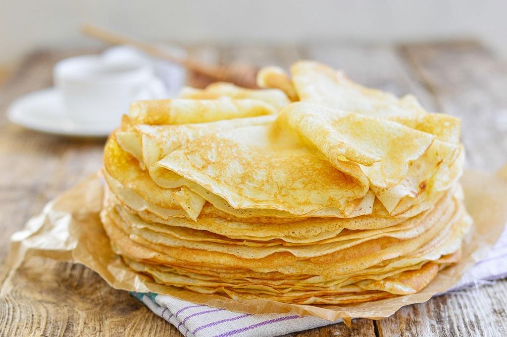 recette crepes chandeleur