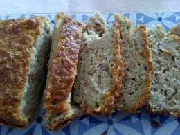 Cake Au Thon Francine