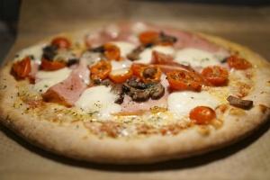 J'ai testé les nouvelles pizza Panzani
