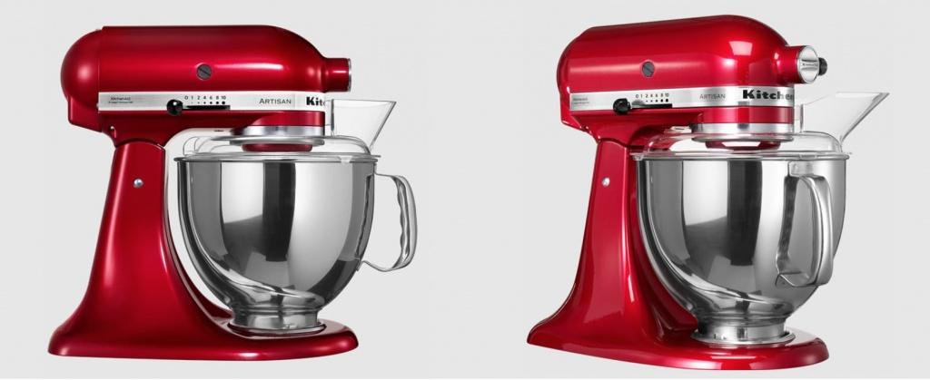 code promo kitchenaid robot artisan