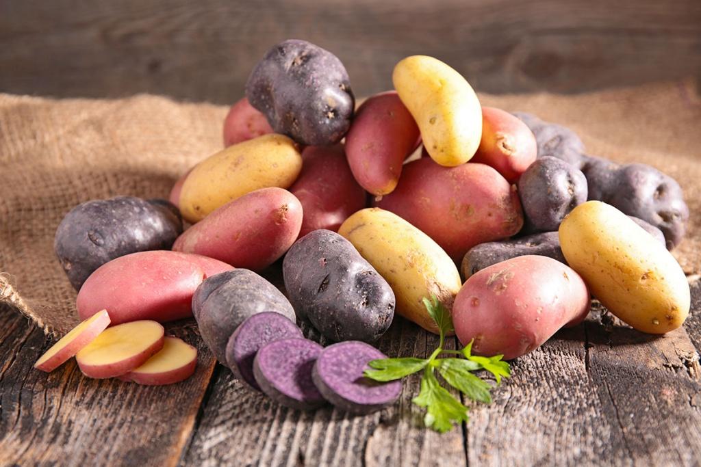 Recette de la raclette originale - Quantite pomme de terre raclette ...