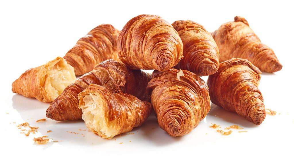 recette anti gaspi croissants