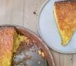 recette moelleux orange