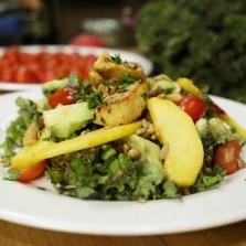 salade-Kale-Poulet
